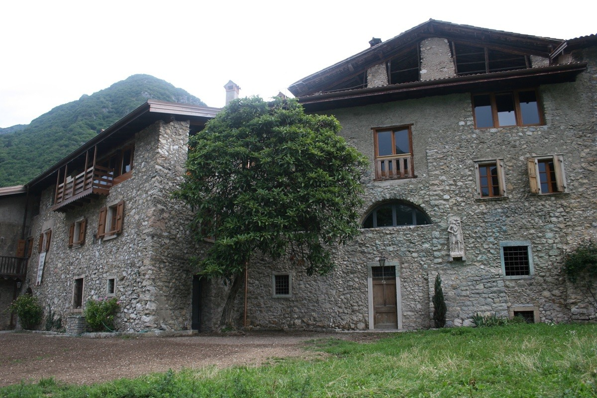 Casa_Artisti_Giacomo_Vittone_Tenno_Trentino