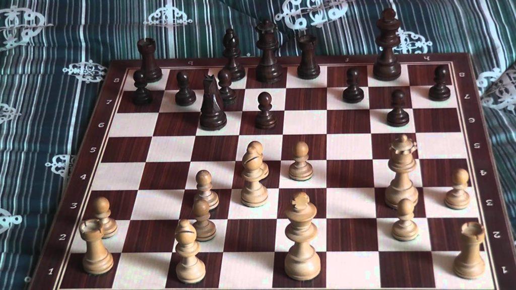 scacchi ault