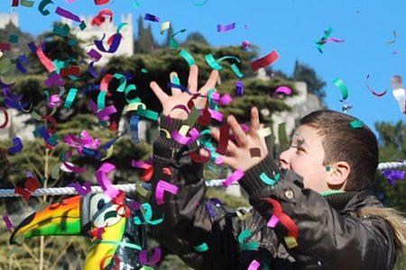 sabato 22 – Carnevale di Arco