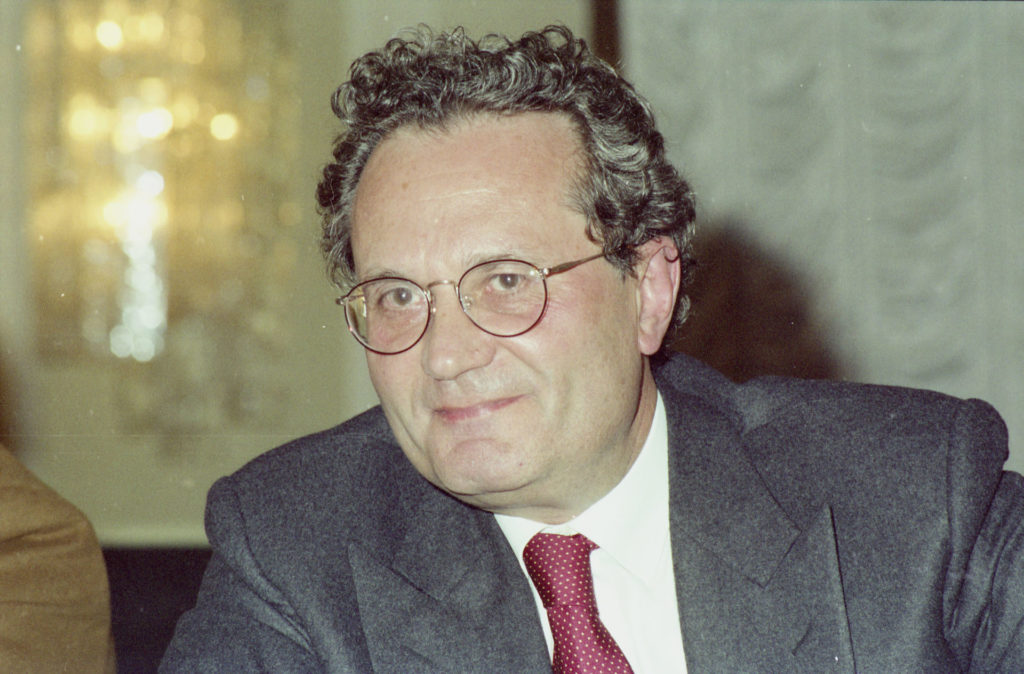 EUGENIO MANTOVANI ARCO 1 1996 05 OK