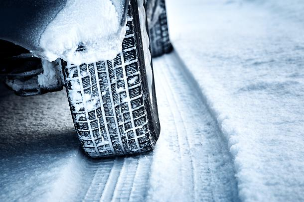 pneumatici neve