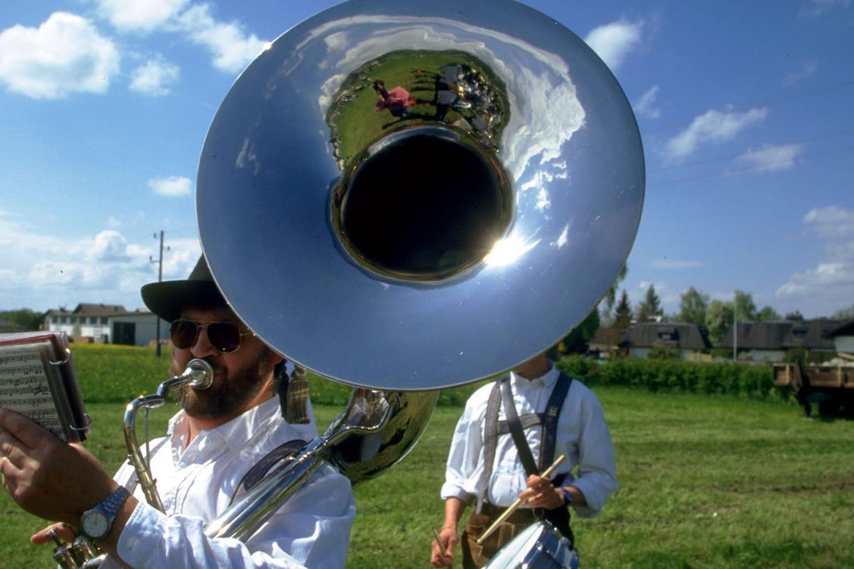 banda musica fanfara