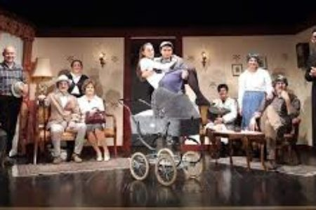 sabato 1° febbraio – Rassegna Teatrale Bruno Cattoi