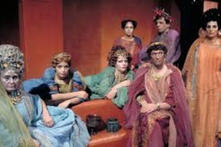 lunedì 27 – Cento anni con Fellini
