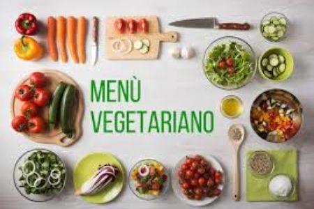 tutti i mercoledì di febbraio – Menù vegetariano