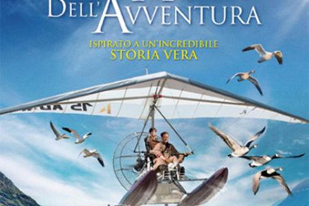 sabato 1° domenica 2 – Sulle ali dell'avventura