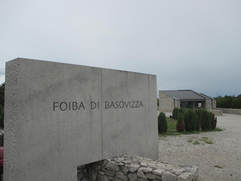 Foiba-di-Basovizza