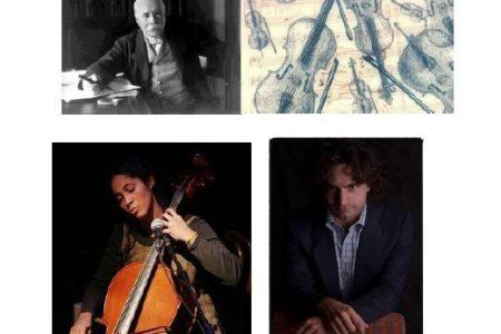sabato 22 – Concerto Edward Elgar