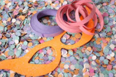 domenica 16 – Festa di Carnevale a Campi
