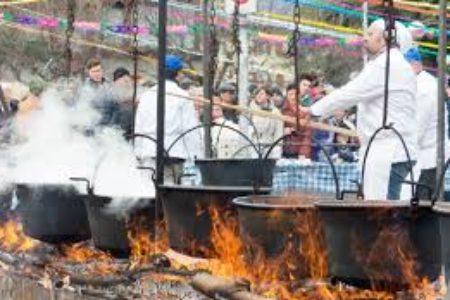 martedì 25 – Sbigolada a Nago
