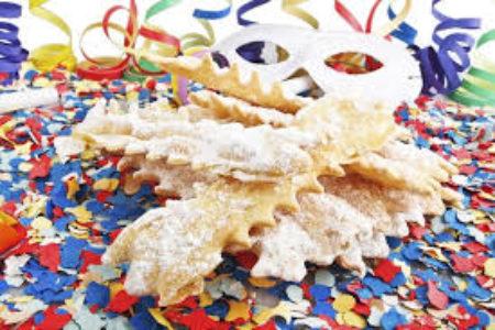 sabato 22 – Festa di Carnevale S. Alessandro
