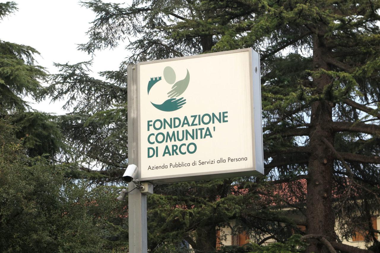 20200321IMG_8091 arco CASA DI RIPOSO FONDAZIONE COMUNITA' DI ARCO A.P.S.P.