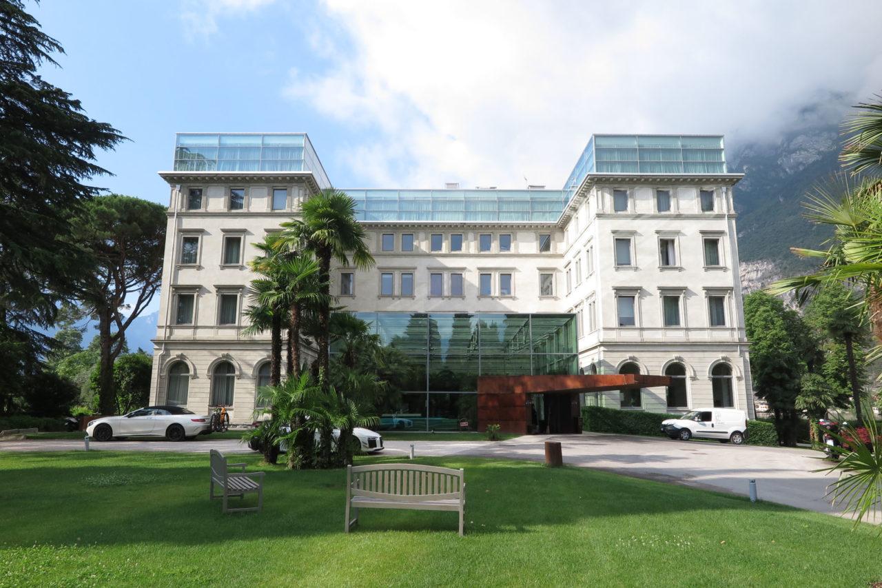 20200626IMG_1772 RIVA CONFERENZA STAMPA LIDO PALACE HOTEL GALIENI E PEDERZOLLI