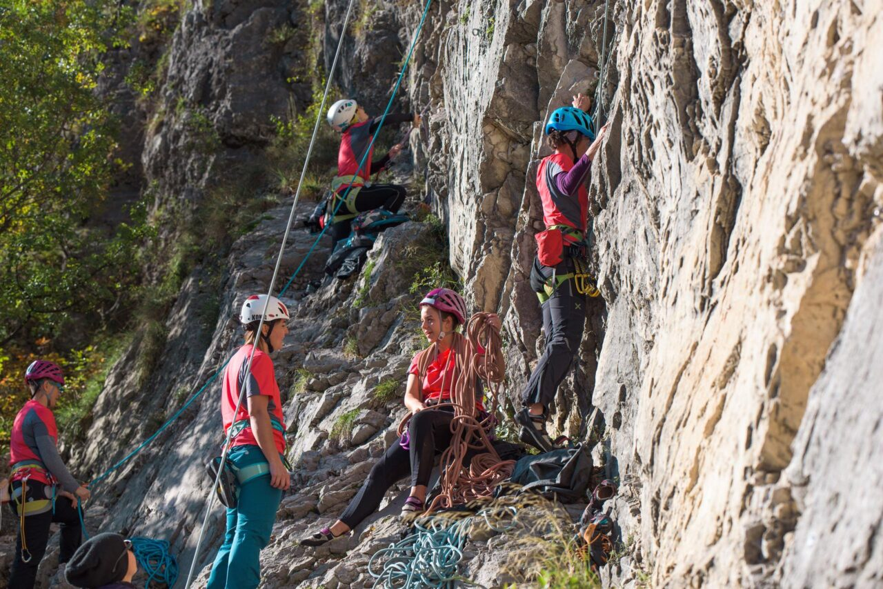 Women's Climbing Day camillapizzini-19