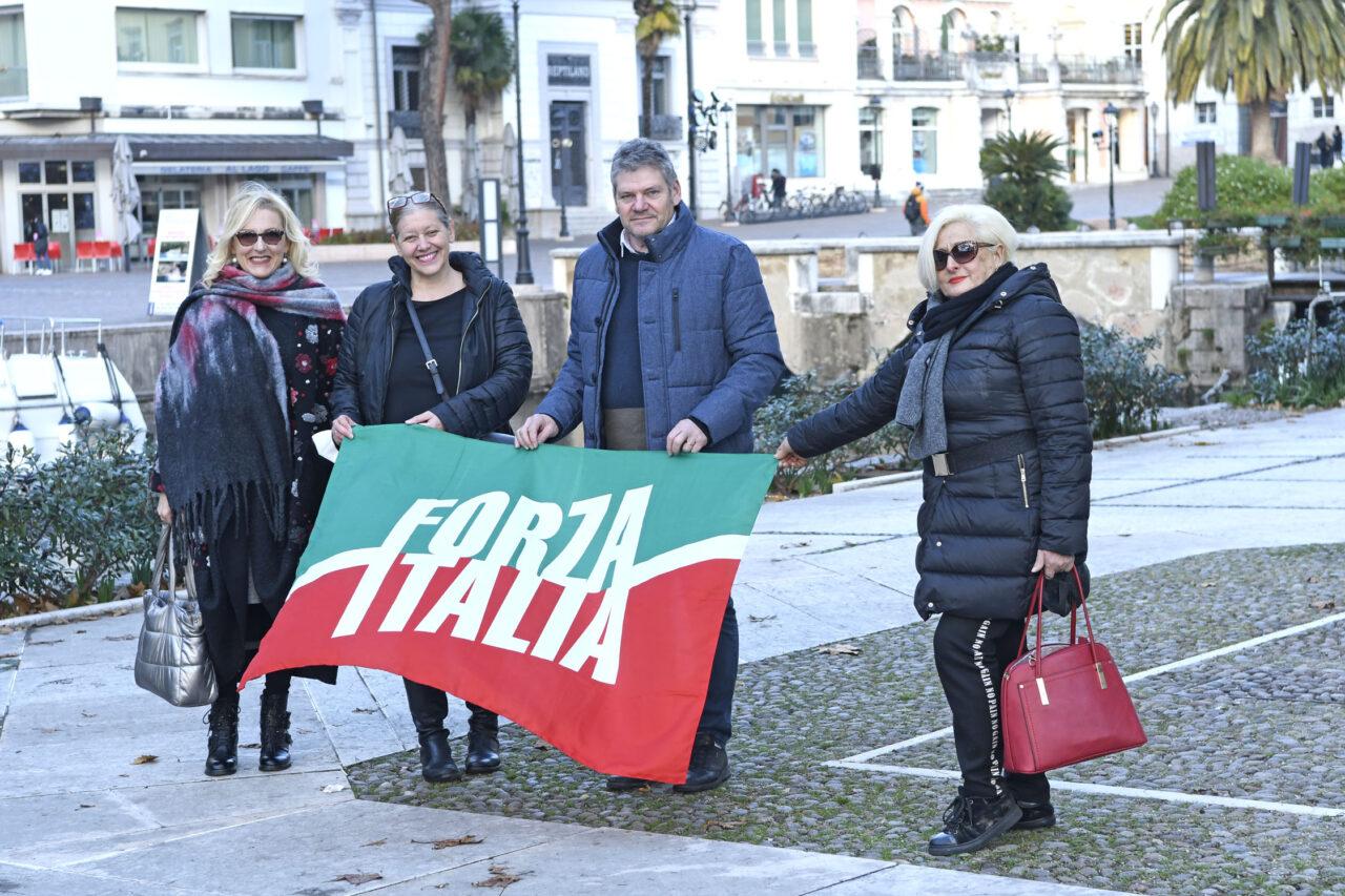 20201217_DSC7018 RIVA PRESENTAZIONE NUOVO GRUPPO FORZA ITALIA RIGOTTO