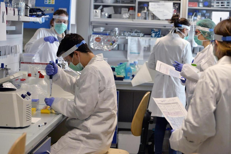 coronavirus covid esami 3