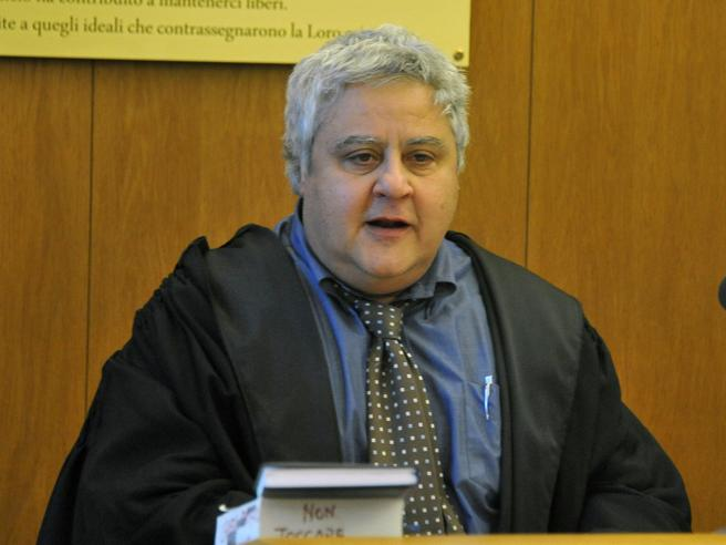 Avolio tribunale trento