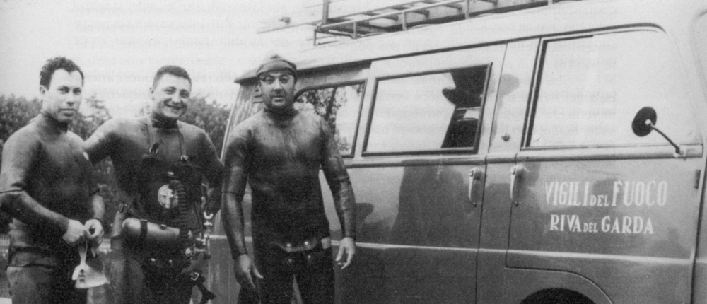 boschetti,parolari, cestari.1959 w