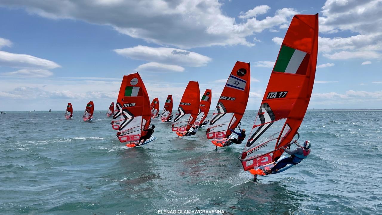 Adriatico Wind Club, 5-6 giugno 2021