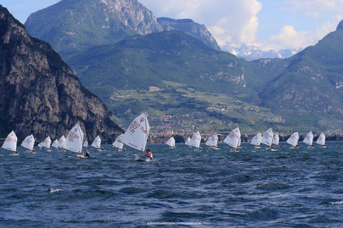 Fraglia Vela Riva, 8-11 june 2021