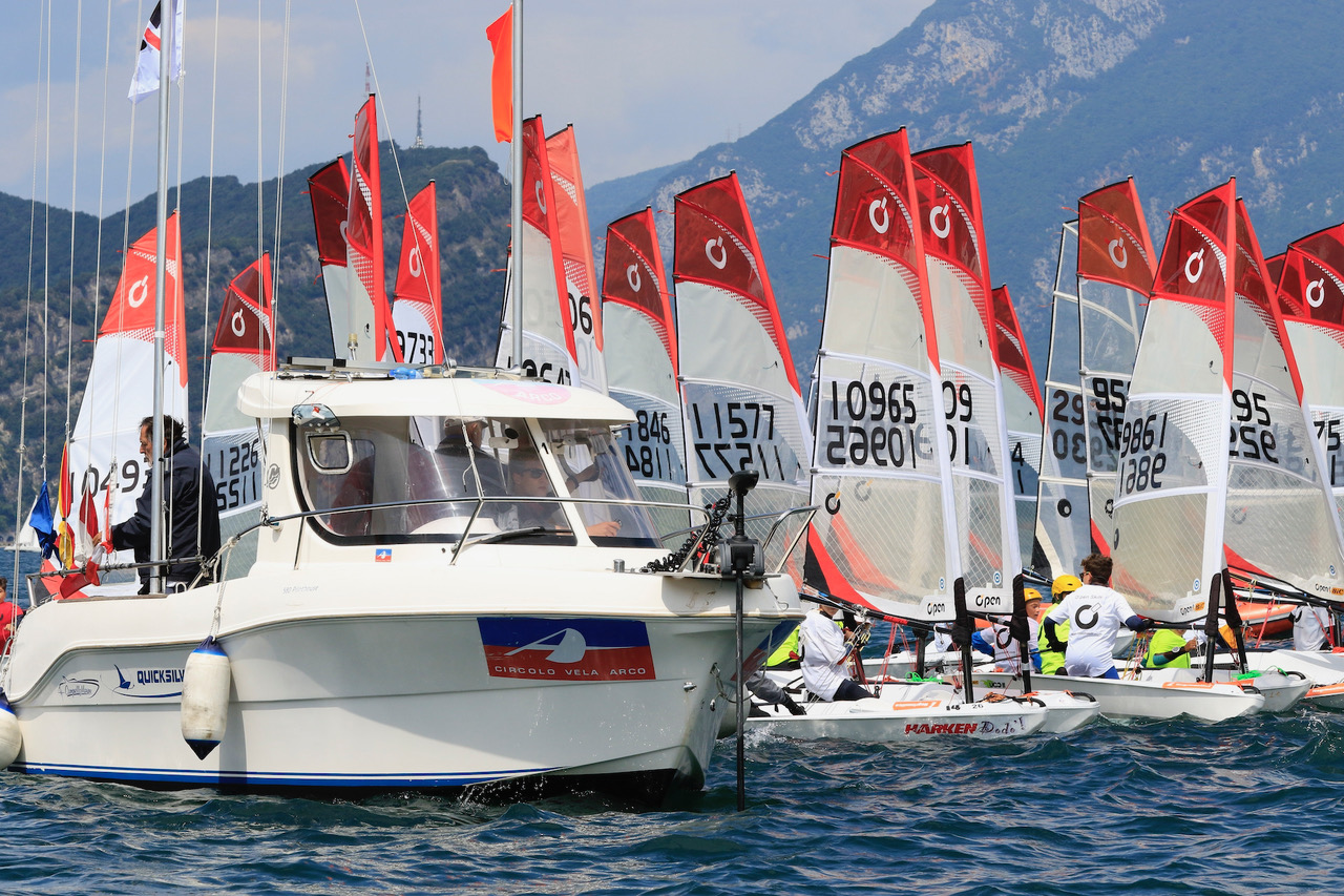 open skif circolo vela arco 2