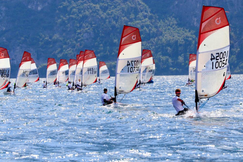 open skif circolo vela arco 3