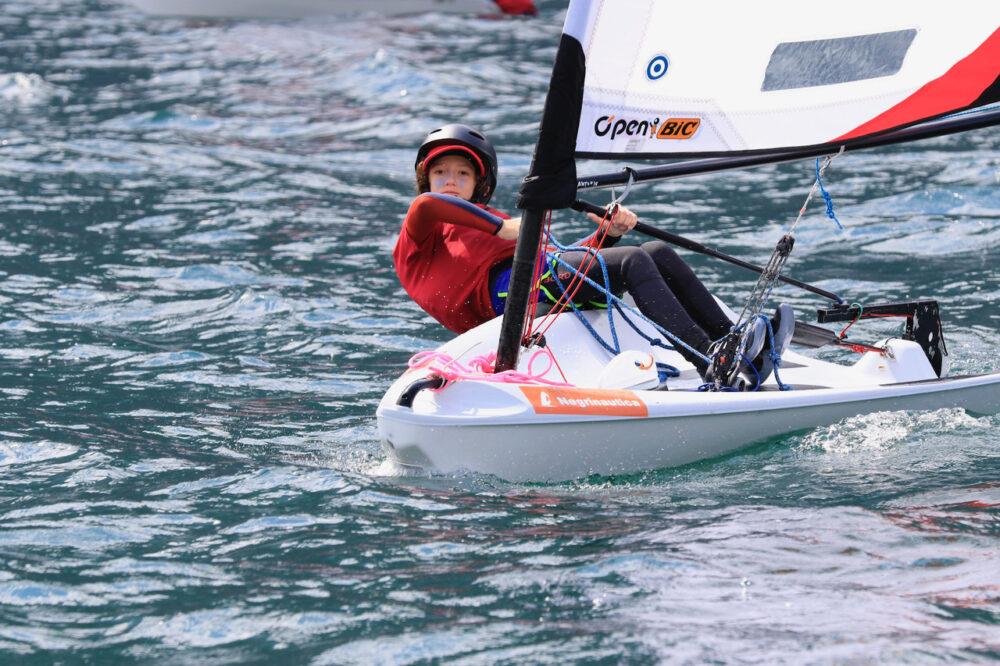 open skif circolo vela arco 5