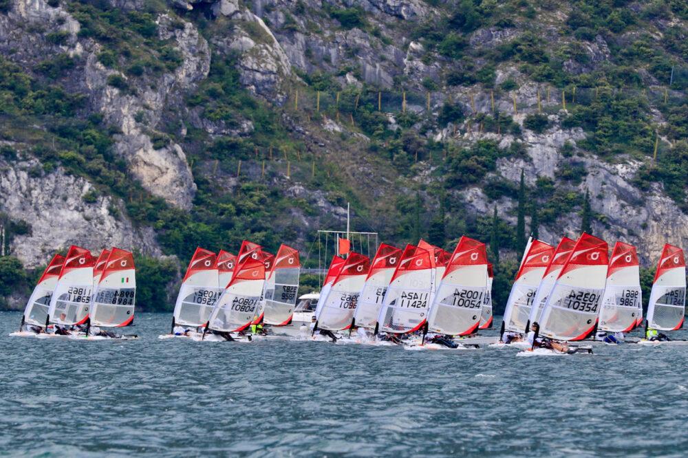 open skif circolo vela arco 6