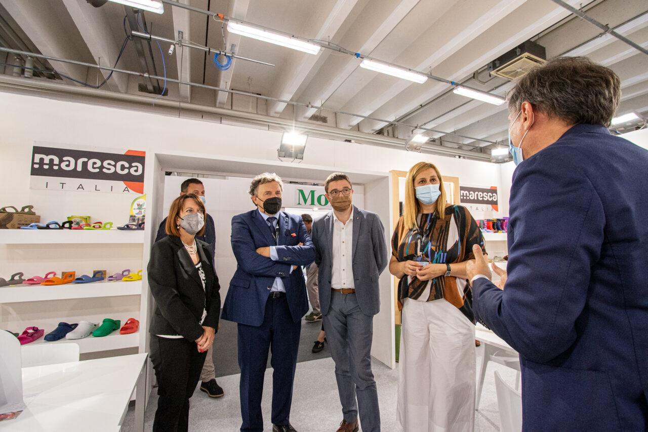 Expo Riva Schuh 2021