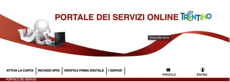 Performance digitali il Trentino è al terzo posto in Italia