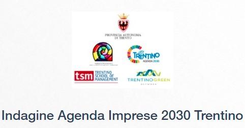 Prosegue l'indagine sulle imprese trentine e la sostenibilità