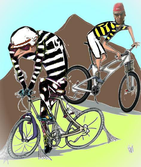 S. pietro la cima Coppi del Tour de pance2021