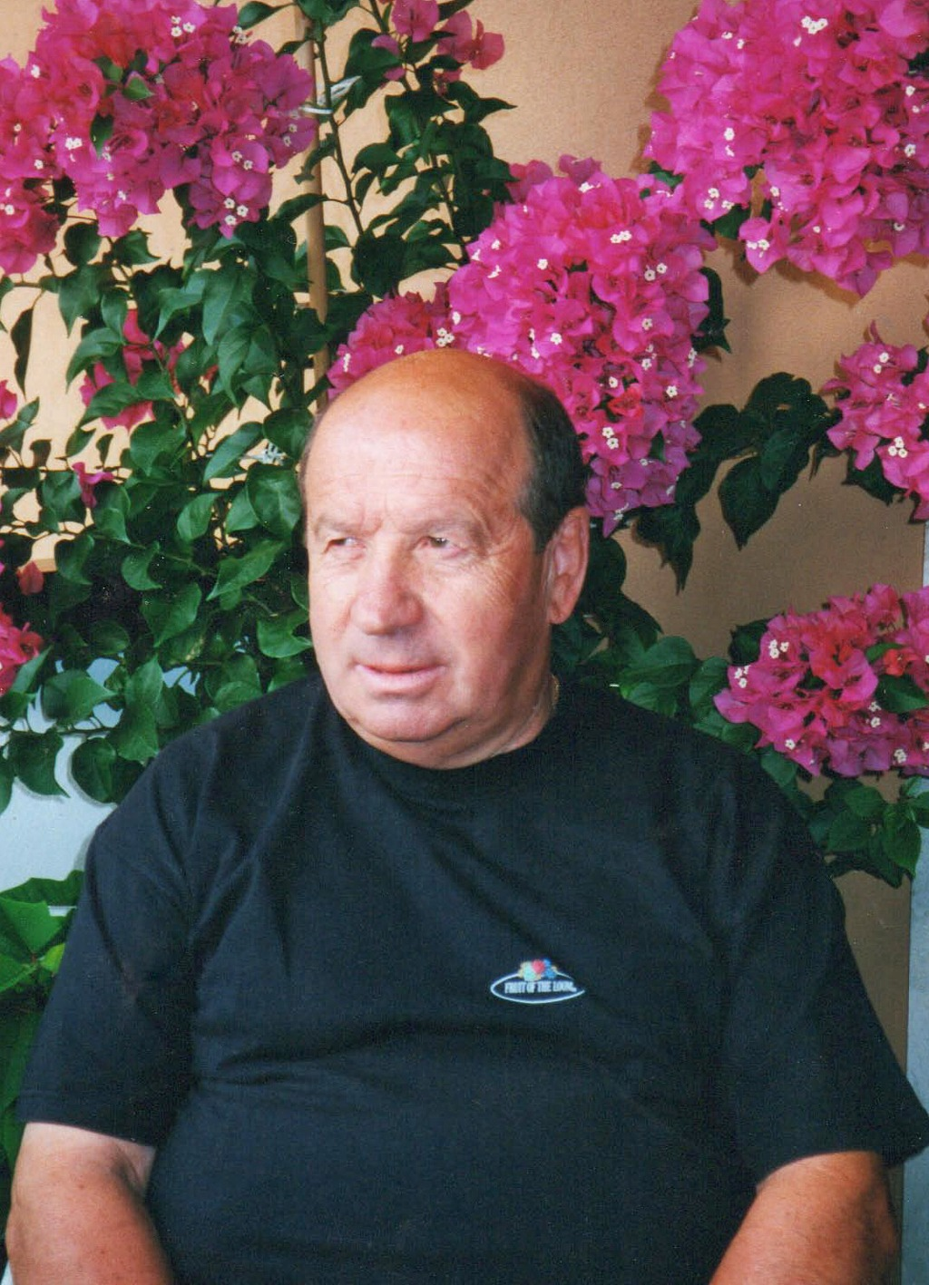Silvano Floriani