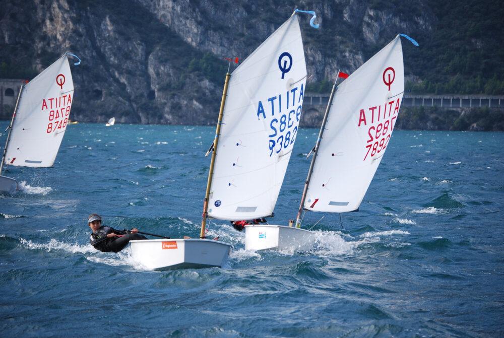 optimist fraglia vela riva DSC_8201